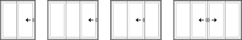 Doors Amsco Windows, 10 Patio Door